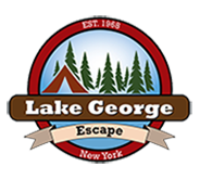 Lake George Escape Family Camping Resort