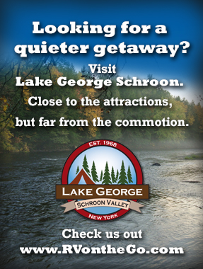 Lake George Schroon Vallery