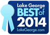 Lake George.com Best of 2014