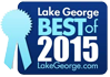 LakeGeorge.com Best of 2015