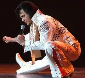 Elvis Festival 2014 - Lake George Events