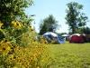 Dry Tent Sites