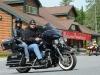 Americade riders