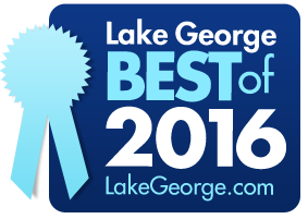LakeGeorge.com Best of 2016