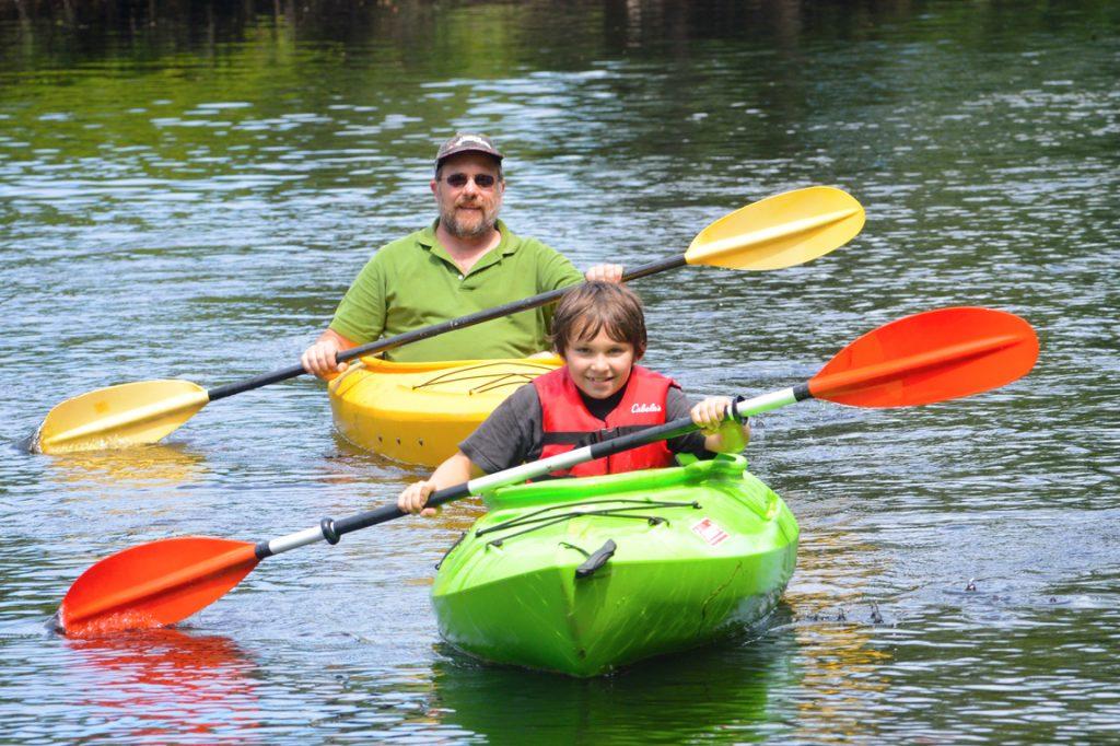 Rentals at Lake George Escape