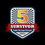 Survivor 2021 Logo